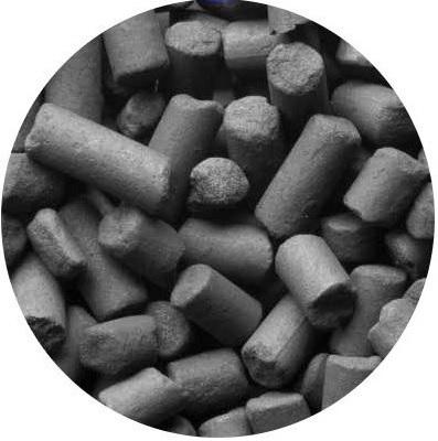 Матовый уголь