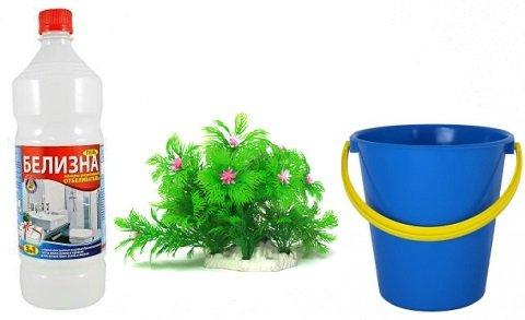 Как проверить качество искусственной растительности