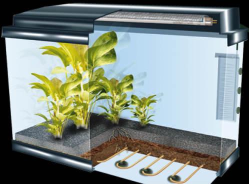 нагреватель для аквариума