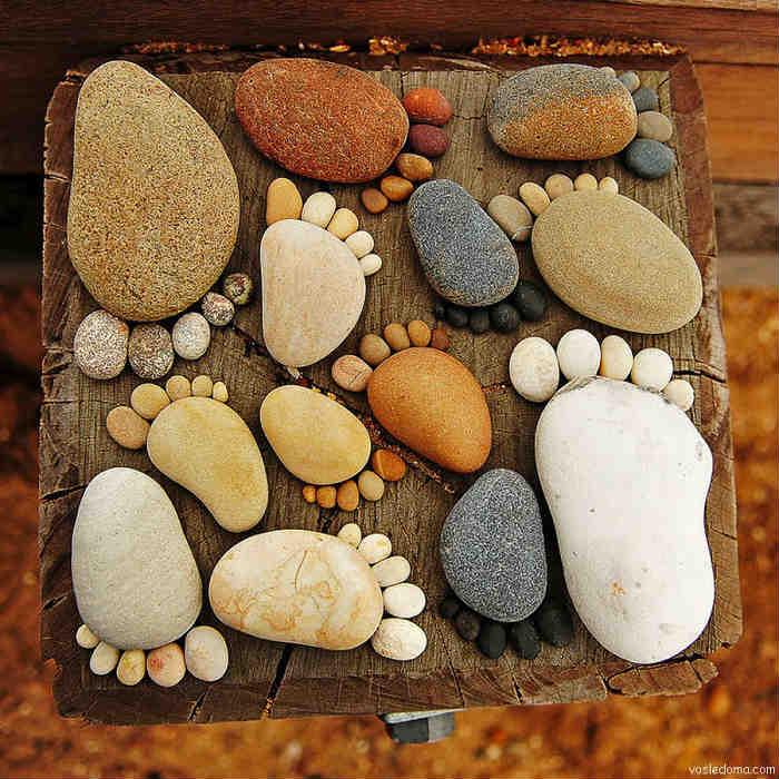 Как обработать камни для аквариума?
