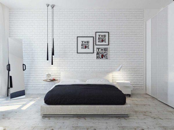 belye-steny-v-interere-kvartiry-v-stile-minimalizm-foto