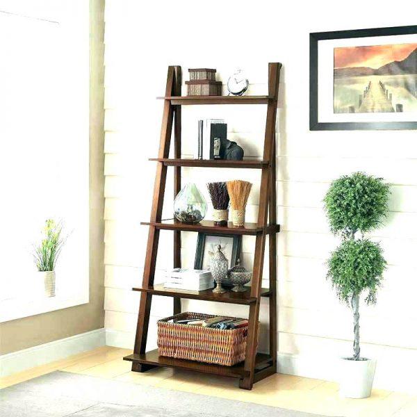 corner-ladder-book-shelf-bookshelf-for-bookcase-lyss-5-tier-in-cherry-finish