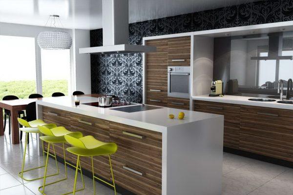 Лучшие идеи по оформлению кухни в современном дизайне