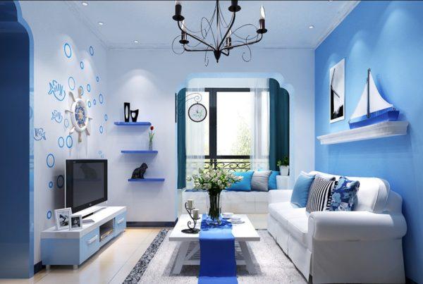 mediterranean-style-rendering-blue-living-room-interior-design-for-amazing-kitchen-design-programs-free-download