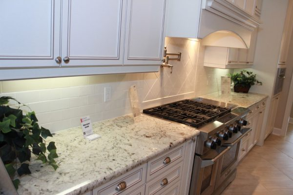 white-galaxy-granite-Kitchen-Traditional-with-cabinet-Cabinetry-design-interior