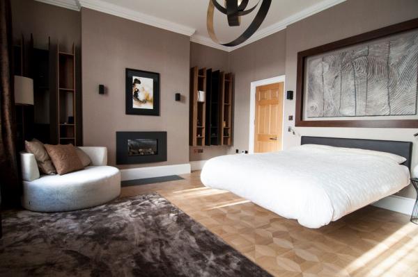 7 самых неблагоприятных мест для кровати в спальне