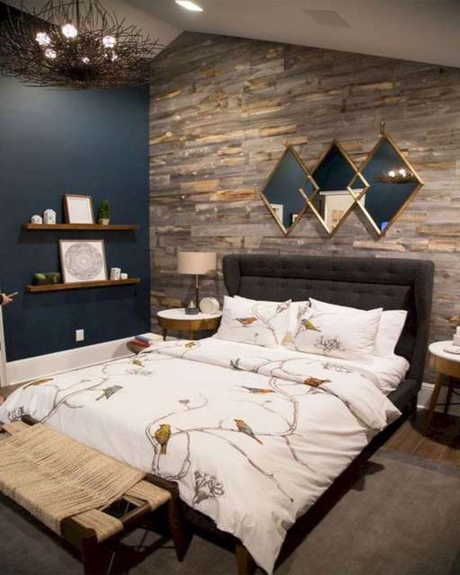 Фантастические решения для оформления спален