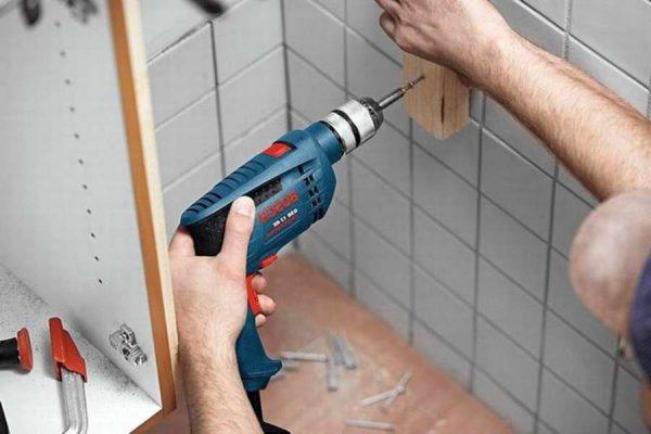 Аккуратное сверление плитки без специального инструмента: способы и советы профессионалов