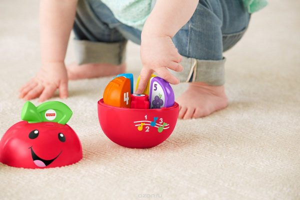 Обязательные игрушки для детей
