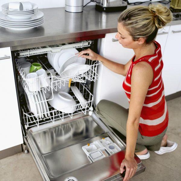 Посудомоечная машина. Помощник или враг?