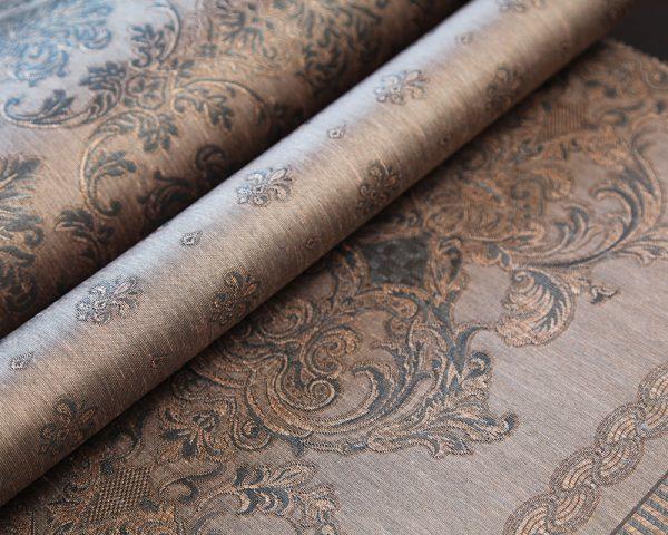 Преимущества и недостатки текстильных обоев