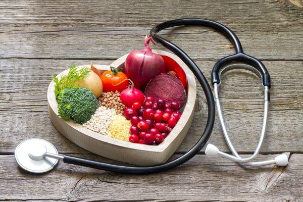 Продукты, которые полезны для сердечно-сосудистой системы