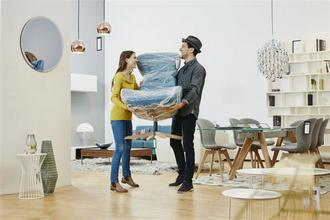 Преимущества покупки мебели в интернет магазине