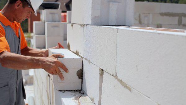 Какой материал выбрать для отделки стен из газосиликата и газоблока