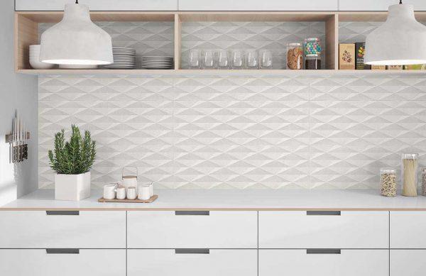 Почему рельефная плитка не подходит для кухни