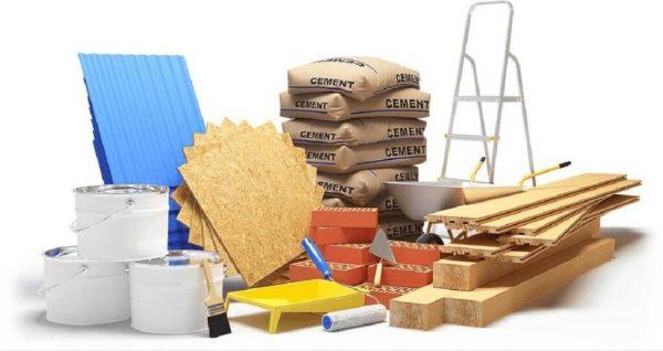 Какие строительные материалы признали опасными для здоровья человека?