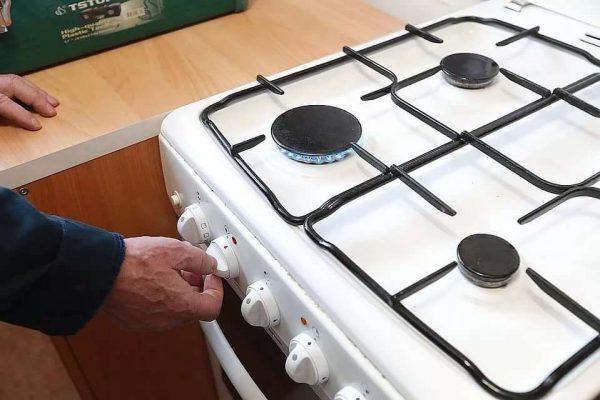 Как можно отказаться от газовой плиты и перейти на электрическую?