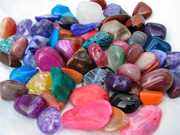 Все о талисманах: какие камни нельзя носить