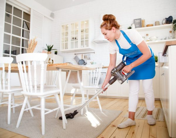 Какие гаджеты помогут нам в ежедневной уборке? Самые неочевидные вещи