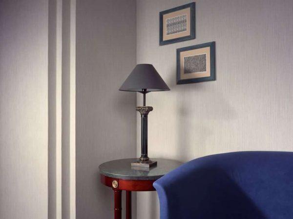 8 примеров современного и стойкого покрытия для стен