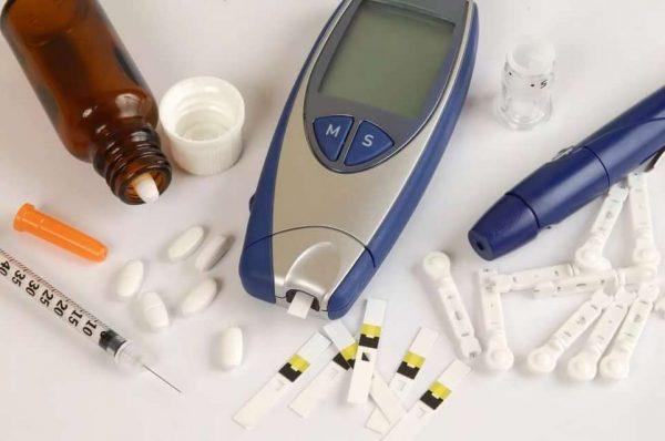 Напитки, которые лучше всего пить при сахарном диабете