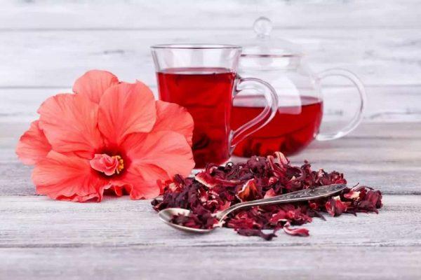 Полезный чай: избавит от лишнего веса, защитит сердце, устранит отеки