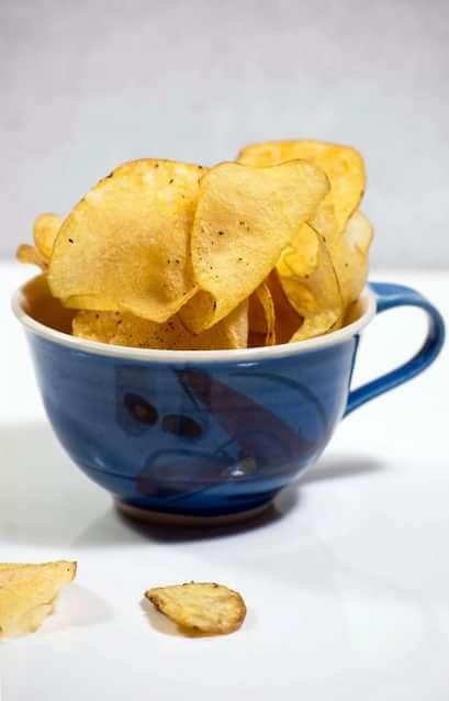 Ученым удалось доказать, что чипсы не вредят организму. Правда ли это