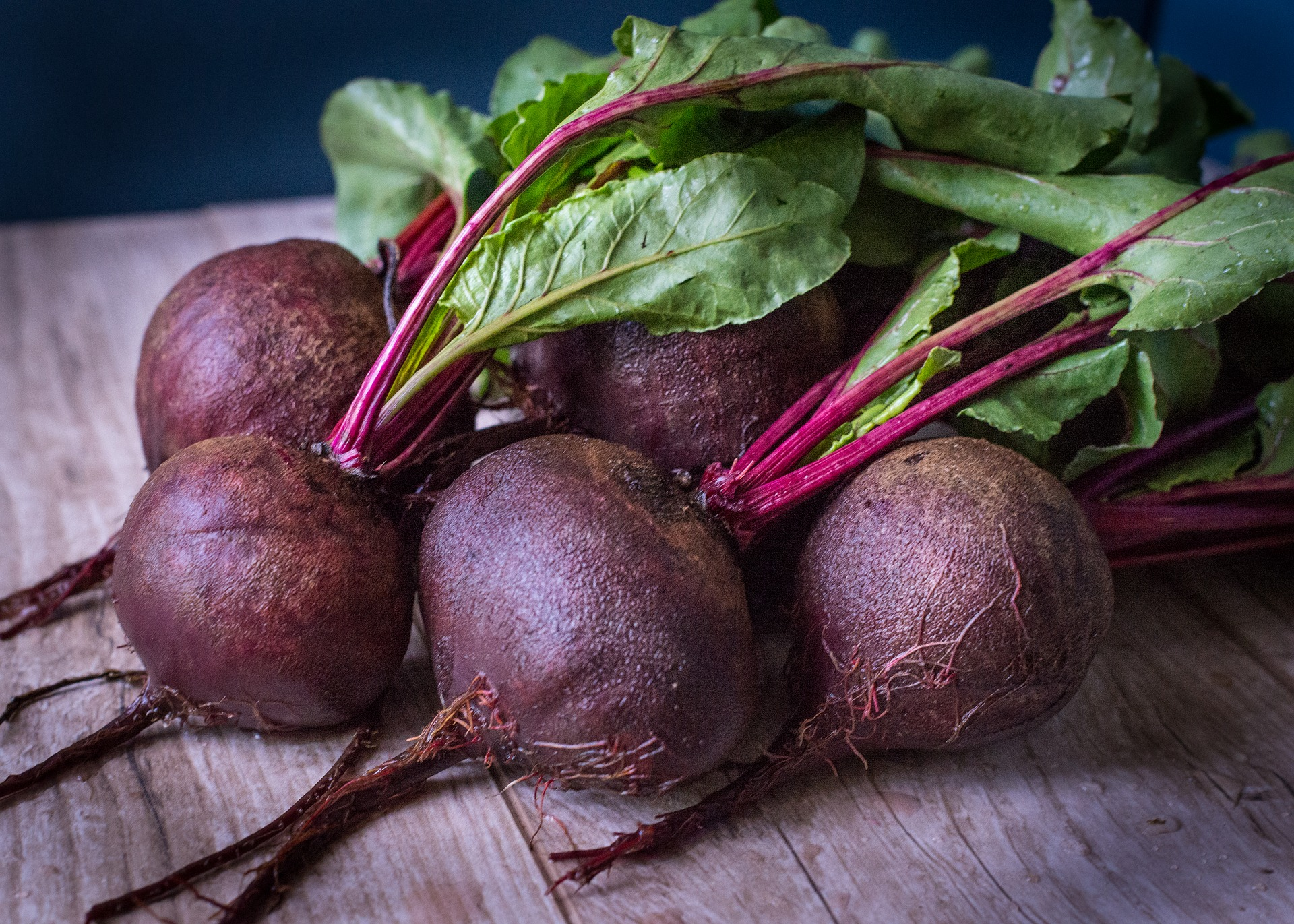 7 полезных фруктов и овощей для очищения организма