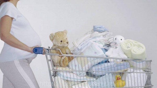 Мебель для новорожденного: что необходимо купить? Самое важное и необходимое!
