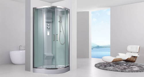 Преимущества душевой кабины для ванной комнаты