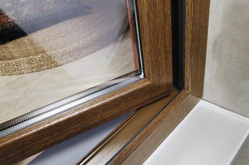 Основные преимущества и особенности ламинированного окна