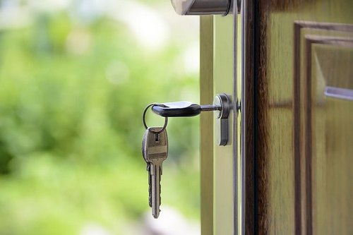 Какие двери выбрать для дома